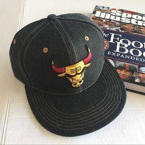 Melonwear Chicago Bulls BMO Promotional Hat